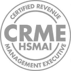 Get Certified in Revenue Management